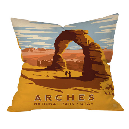 Anderson+Design+Group+Arches+Pillow
